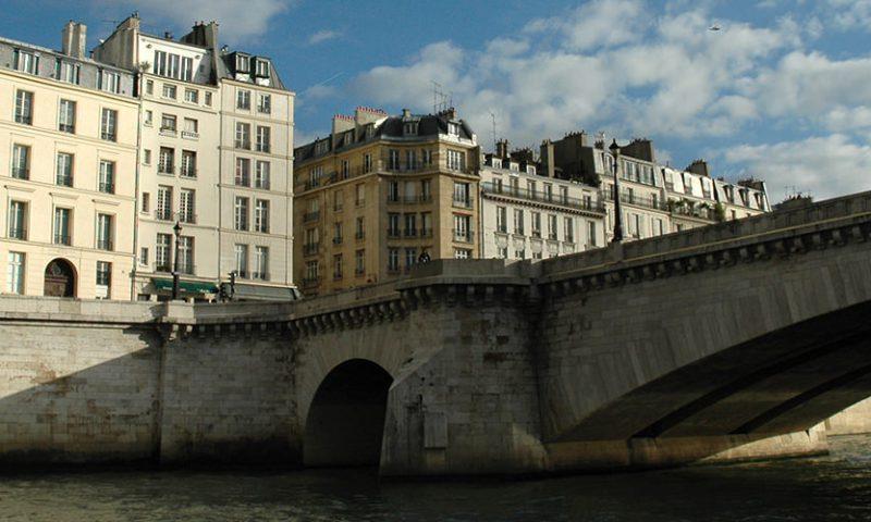 visite guid e de l 39 le saint louis paris capitale historique. Black Bedroom Furniture Sets. Home Design Ideas