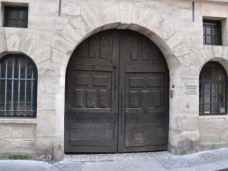 visite–quartier–latin–rue–de–Bièvre