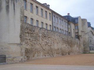 Le Vieux Marais