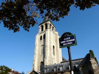 Visite guidée de Saint-Germain-des-Prés – Église