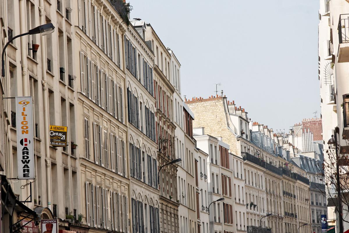 Visite guid e du faubourg saint antoine paris capitale historique - Paris rue du faubourg saint antoine ...