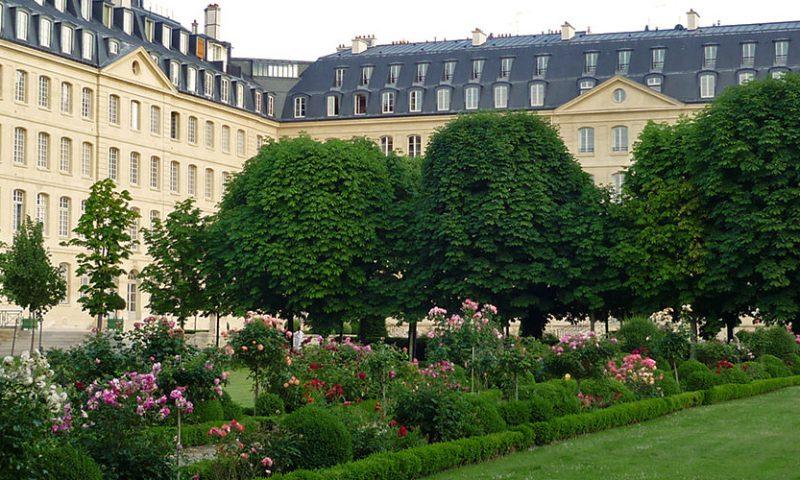 Visite Guid U00e9e Des Enclos Sacr U00e9s De La Rue Du Bac