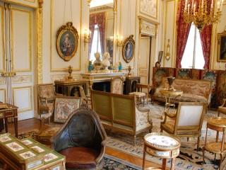 Visite guidée de l'Hôtel Nissim de Camondo