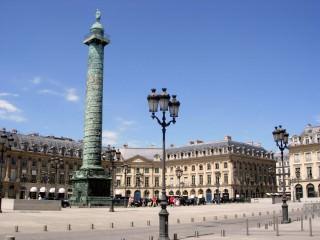 Visite guidée de la Place Vendôme