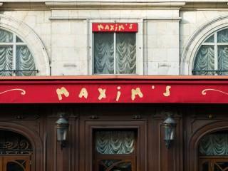 Visite guidée de la Place Vendôme - Restaurant Maxim's